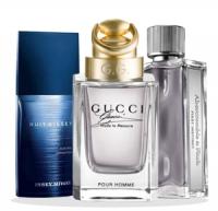 Wszystkie perfumy męskie