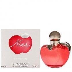 Nina Ricci Nina Eau de Toilette 80 ml