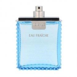Versace Man Eau Fraiche Eau de Toilette 100 ml - Tester