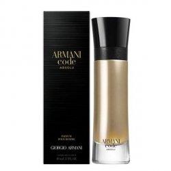 Giorgio Armani Code Absolu pour Homme Eau de Parfum 110 ml