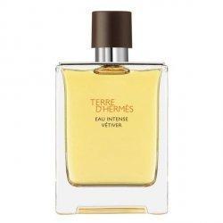 Hermes Terre d'Hermes Eau Intense Vetiver Woda perfumowana 100 ml - Tester
