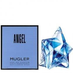 Thierry Mugler Angel The refillable gravity star Woda perfumowana 75 ml