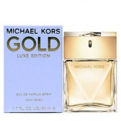 Michael Kors Gold Luxe Edition Woda perfumowana 50 ml