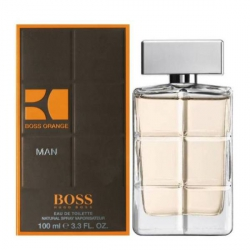Hugo Boss Orange Man Woda toaletowa 100 ml