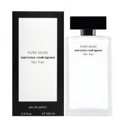 Narciso Rodriguez Pure Musc for Her Woda perfumowana 100 ml