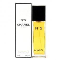 Chanel No 5 Woda toaletowa 100 ml