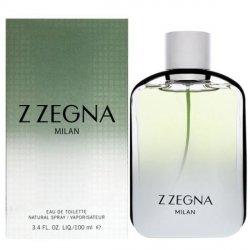 Ermenegildo Zegna Z Zegna Milan Woda toaletowa 100 ml