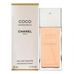Chanel Coco Mademoiselle Woda toaletowa 50 ml