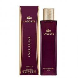 Lacoste pour Femme Elixir Woda perfumowana 90 ml