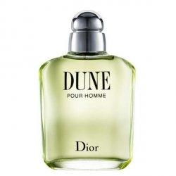 Christian Dior Dune pour Homme Woda toaletowa 100 ml - Tester