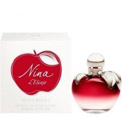 Nina Ricci Nina L'Elixir Woda perfumowana 80 ml