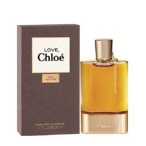 Chloe LOVE, CHLOE EAU INTENSE Woda perfumowana 50 ml