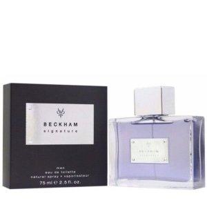 David Beckham SIGNATURE Men Woda toaletowa 75 ml
