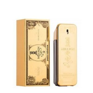 Paco Rabanne 1 MILLION Dollar Woda toaletowa 100 ml
