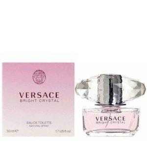 Versace Bright Crystal Woda toaletowa 50 ml
