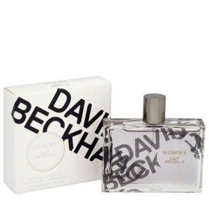 David Beckham HOMME Woda toaletowa 75 ml