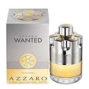 Azzaro Wanted Woda toaletowa 100 ml