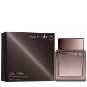 Calvin Klein INTENSE EUPHORIA MEN Woda toaletowa 100 ml