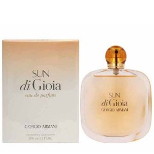 Giorgio Armani Sun di Gioia Woda perfumowana 100 ml