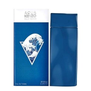 Kenzo Aqua Kenzo Pour Homme Woda toaletowa 100 ml