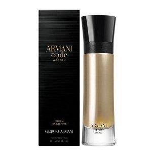 Giorgio Armani Code Absolu pour Homme Woda perfumowana 110 ml