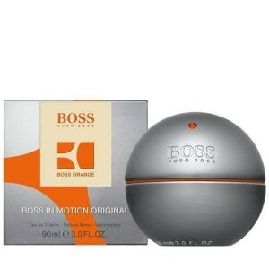 Hugo Boss In Motion Woda toaletowa 90 ml