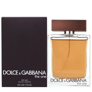 Dolce & Gabbana The One for Men Woda toaletowa 150 ml