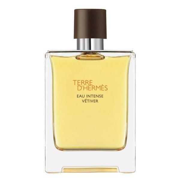 Hermes Terre d'Hermes Eau Intense Vetiver Eau de Parfum 100 ml