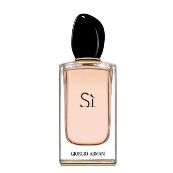 Giorgio Armani Si Eau de Parfum 100 ml