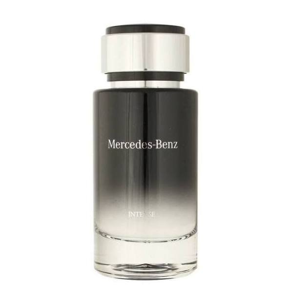 Mercedes-Benz for Men Intense Eau de Toilette 120 ml