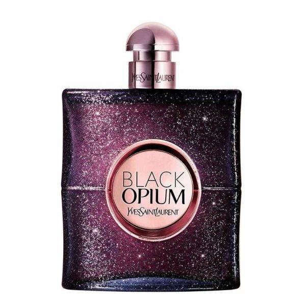 Yves Saint Laurent Black Opium Nuit Blanche Eau de Parfum 90 ml