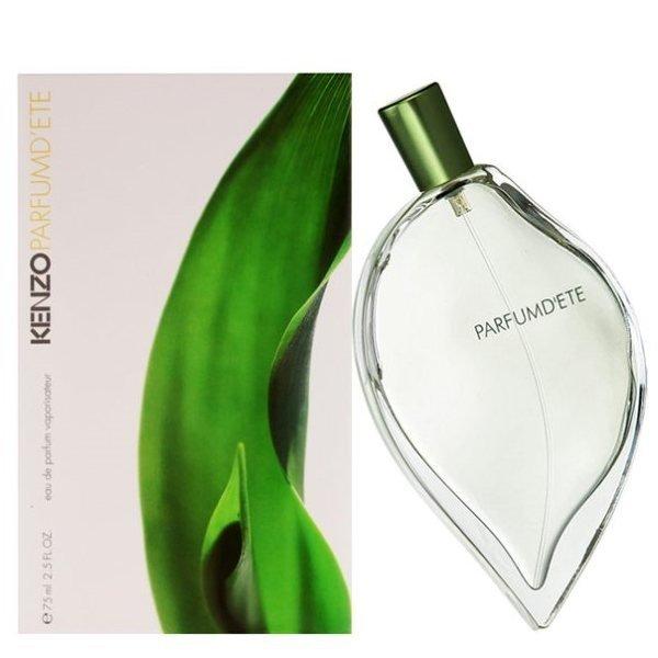 Kenzo d'Ete Eau de Parfum 75 ml