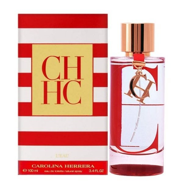 Carolina Herrera CH L'Eau Eau de Toilette 100 ml