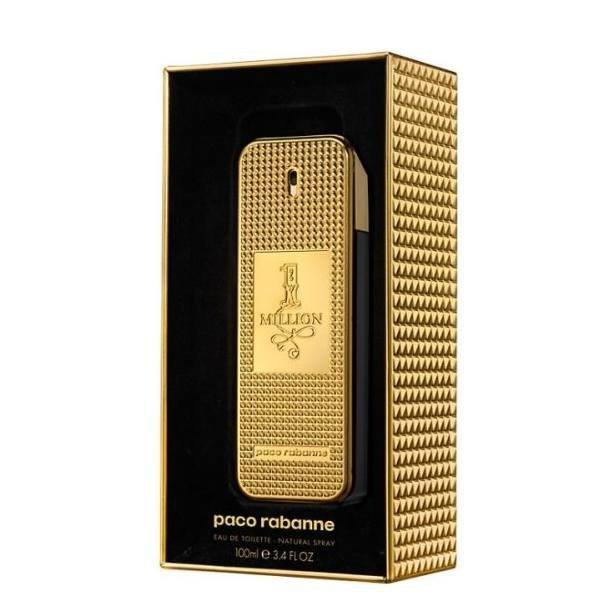 Paco Rabanne 1 Million Collectors Edition Eau de Toilete 100 ml