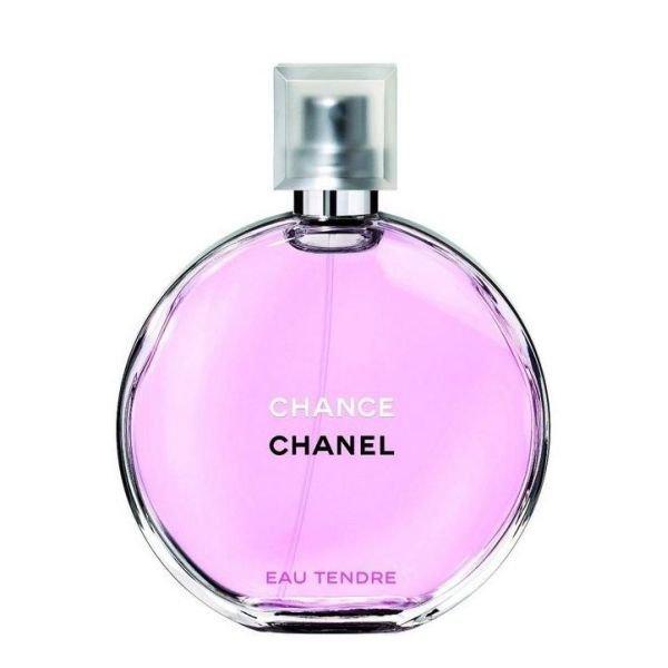 Chanel Chance Eau Tendre Eau de Toilette 100 m