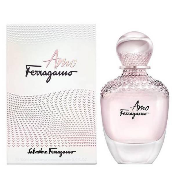 Salvatore Ferragamo Amo Eau de Parfum 100 ml