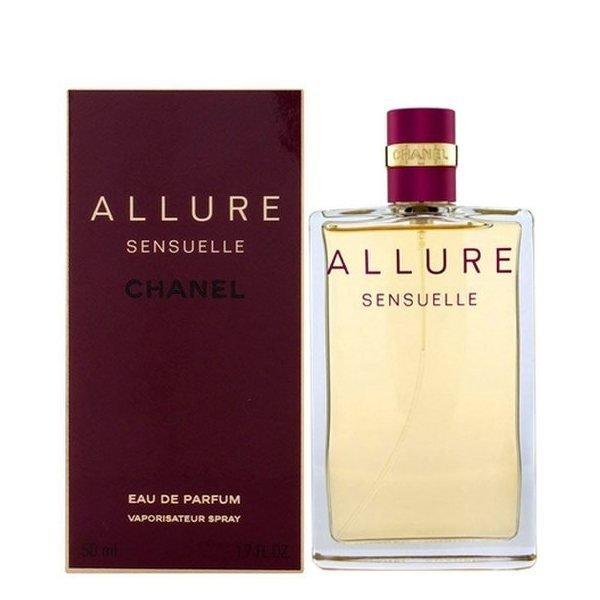 Chanel Allure Sensuelle Eau de Parfum 50 ml