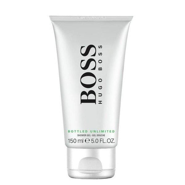 Hugo Boss Boss Bottled Unlimited Shower Gel 150 ml