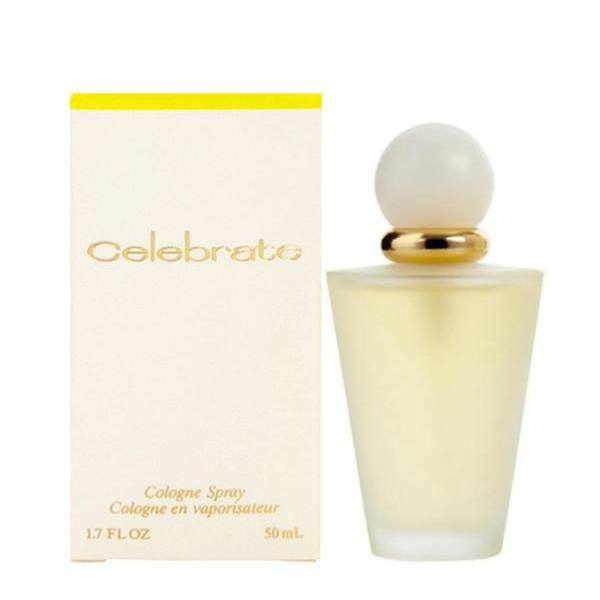 Coty Celebrate Eau de Cologne 50 ml