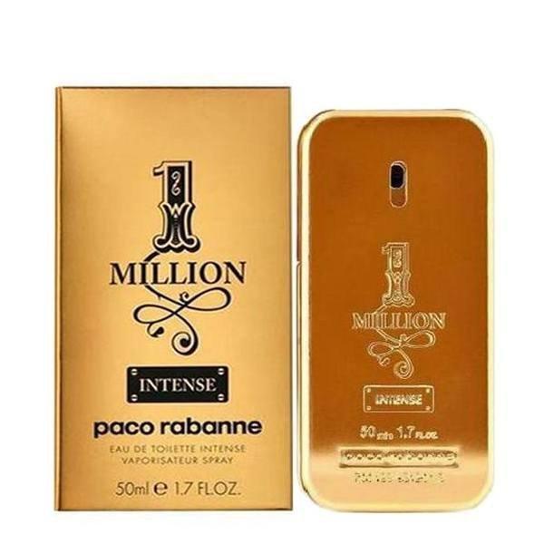 Paco Rabanne 1 Million Intense Eau de Toilete 50 ml