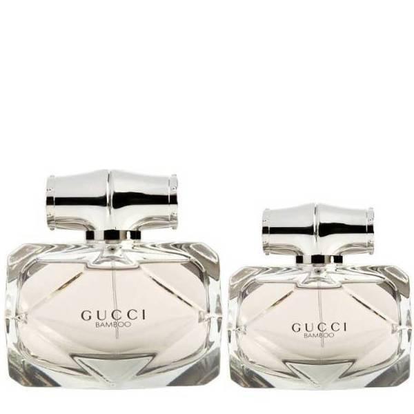 Gucci Bamboo Set - Eau de Parfum 75 ml + Eau de Parfum 30 ml