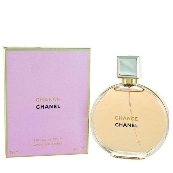 Chanel Chance Eau de Parfum 100 ml