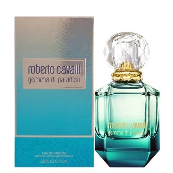 Roberto Cavalli Gemma di Paradiso Eau de Parfum 75 ml