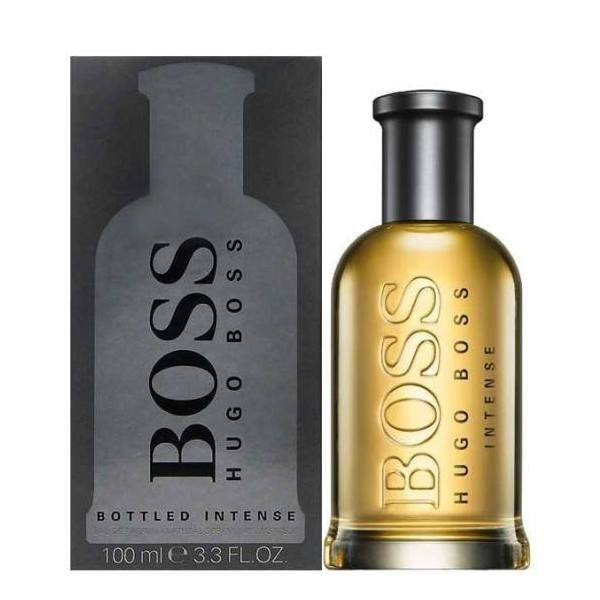 Hugo Boss Boss Bottled Intense Eau de Parfum 100 ml