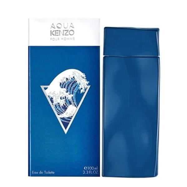 Kenzo Aqua Kenzo Pour Homme Eau de Toilette 100 ml