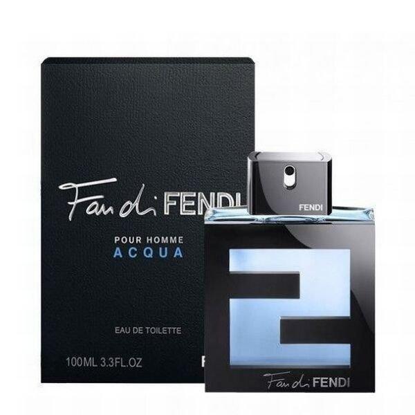 Fendi Fan di Fendi Acqua Eau de Toilette 100 ml