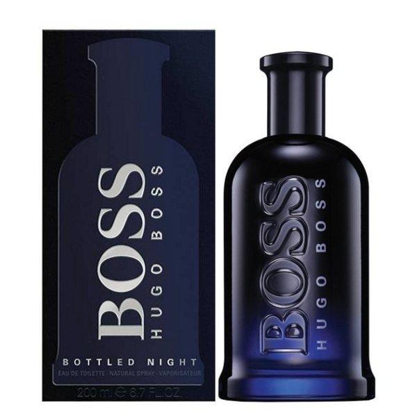 Hugo Boss Boss Bottled Night Eau de Toilette 200 ml
