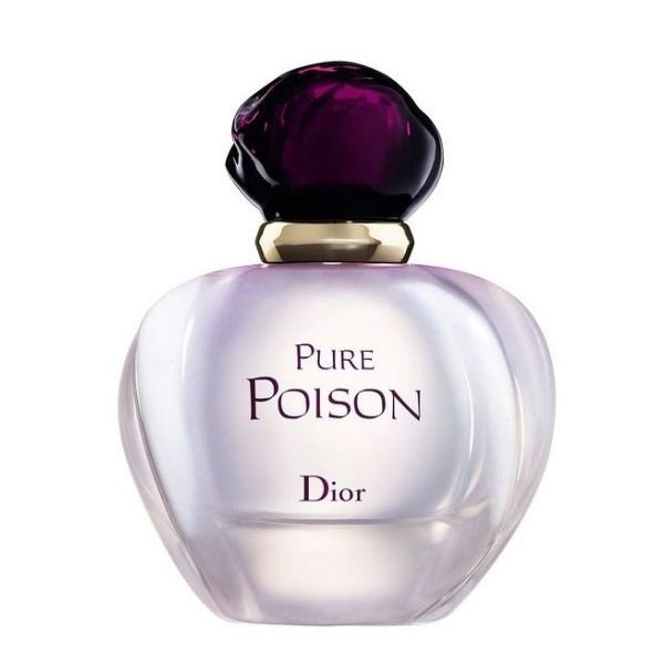 Christian Dior Pure Poison Eau de Parfum 50 ml