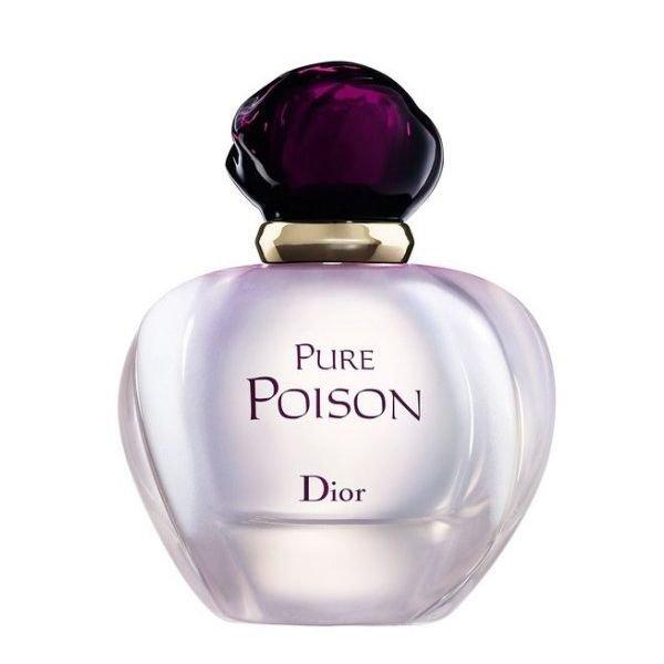 Christian Dior Pure Poison Eau de Parfum 50 ml