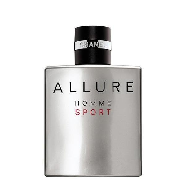 Chanel Allure Homme Sport Eau de Toilette 150 ml